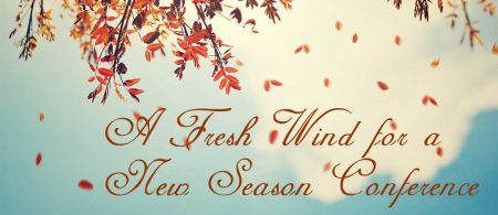 A Fresh Wind for a New Season Conference
