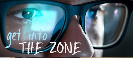 Get Into the Zone