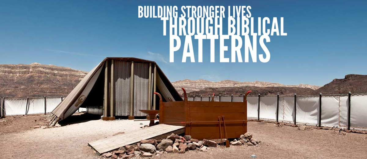 Building Stronger Lives