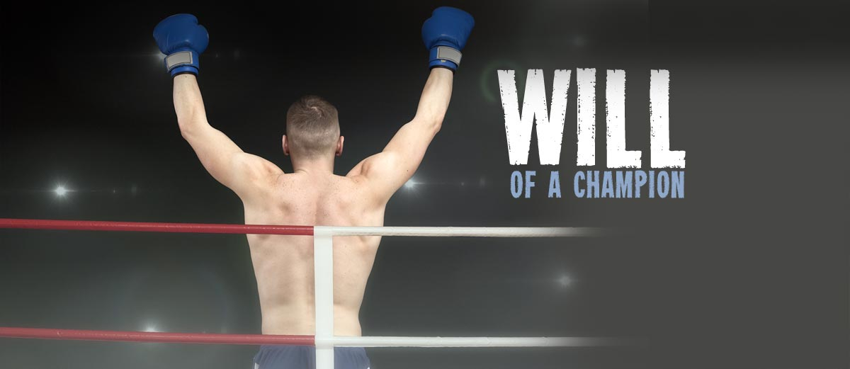 Will of a Champion
