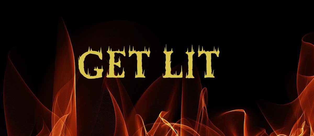 Get Lit